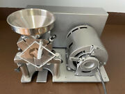 Refurbished Thomas Wiley Mini Mill +accessories - 1 Year Warranty On The Motor