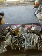 Stihl Chainsaw Tool Lot Over 125 Items