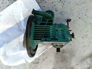 Volvo Penta Ms25-s Upper Gear Sail Drive Unit Only Priced To Sell