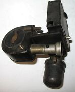 Pull Cord Cigar Lighter W/cigarette Dispenser And Ash Tray Model T Ford Packard