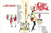 The Gay Cookbook The Complete Compendium Of Campy Cuisine And Menus For Men