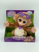Furreal Friends - Baby Cuddles - My Giggly Monkey Pet - Ages 4 And Up