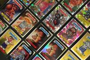 Pick 2020 Topps Garbage Pail Kids Chrome Series 3 Sp Ssp 'd Refractors And Base