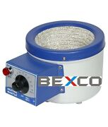 Top Quality Brand Bexco 220 V Euro Cord 1000 Ml Flask Heating Mantle Free Ship