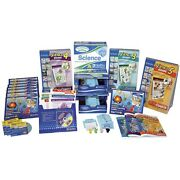 Newpath Learning Curriculum Learning Modules Science Kit 36 Student Grade 3...