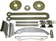 For Chrysler 300 Concorde Intrepid Front Engine Timing Chain Kit Cloyes