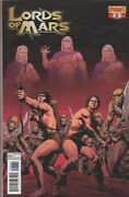 Lords Of Mars 2013 6 - Back Issue S
