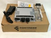 Fortress Us Military Rugged Infrastructure Mesh Point Secure Wireless Bridge New