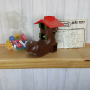 Marx Toys Old Woman In The Shoe Game Vintage 1978 Children's Game Collectible