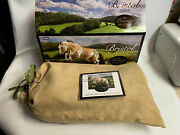 Breyer 2018 First Release Premier Club - Bristol With Coa Bag And Box 90188