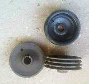 M151 Andalpha2 Never Used Lot Of 5 Crankshaft Pulleys. Fair Price