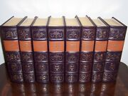 Easton Press Oxford Dictionaries And Companions 8 Vo Usage Thesaurus Literature