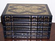 Easton Press Limited Ed. The Classic Novels By H G Wells In 5 Vols