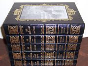 Easton Press Deluxe Limited Edition Les Miserables By Victor Hugo 5 Vols