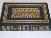 Easton Press Signed Long Walk To Freedom An Autobiography Nelson Mandela