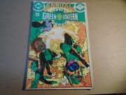 Tales Of The Green Lantern Corps Annual 1 Dc Comics 1985 Fn/vf