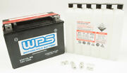 Wps Ctx15l-bs Sealed Battery Ytx15l-bs