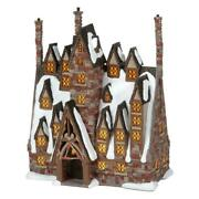 Dept 56 Harry Potter Village The Three Broomsticks 6006511 New 2020 In Stock