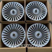 23 New Style Staggered Forged Wheels Rims Fits For Mercedes Benz Gls Class