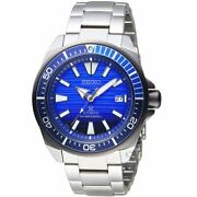 Seiko Prospex Save The Ocean Srpc93j1 Automatic Divers Made In Japan Warranty