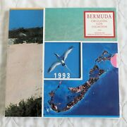 Bermuda 1993 5 Coin Uncirculated Set - Sealed Pack