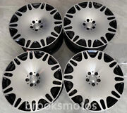 21 New B Style Forged Wheels Rims Fits For Mercedes Benz W222 S680 S Class