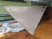 Beneteau 31 Roller Furling Mainsail 35and039 Luff By 12and039 Foot Vertical Battens