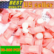 50-500x Compressed Towels Tablet Face Towel Coin Tissue Home Salon Travel Beauty