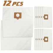 Filtration Vacuum Bags Cleaner For Kenmore Canister Type C Q 50555,50558,50557