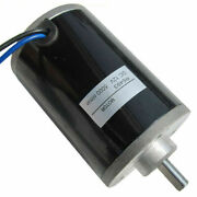 Dc 12v 100w Motor 5000rpm High Speed Electric Brush Scooter Motor R6493 Rc Car