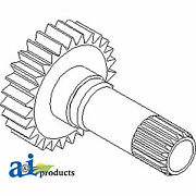Aandi Prod. Replaces A-67596c91 Ih Pto Shaft