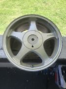 Fittipaldi Oz Racing Wheel 16x7.5 1991 5x115 Bolt Pattern Made In Italy