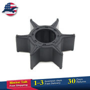 Outboard Water Pump Impeller Replaces Yamaha 6h3-44352-00/697-44352-00,18-3069