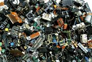 750 Gr Cell Mobile Phones Different Part Phone For Scrap Gold Recovery