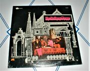 Lollipop Shoppe Orig 1968 Just Colour Lp W You Must Be A Witch Sealed Nm-