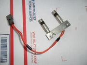 1963 1964 Dodge 880 Car Dash Light With Orange Wires And Plug Chrysler Unknown For