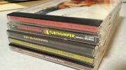 Lot Of 5 Cds 1990s Smashing Pumpkins Gin Blossoms Stone Temple Pilots