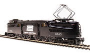 Broadway Limited 4694 Ho Gg1 Electric Penn Central 4824 Paragon3 Sound/dc/dcc