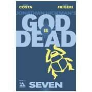 God Is Dead 7 Comic 2014 - Avatar Comics By Hickman Of East Of West And Avengers