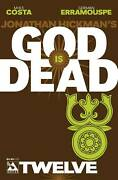 God Is Dead 12 Comic 2014 - Avatar Comics By Hickman Of East Of West And Avengers