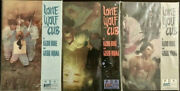 Lone Wolf And Cub Lot Of 3 No. 21,22,23 1989 English