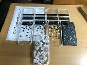 Kate Spade Ny Hard Shell Case For Apple Iphone 11 And Samsung Phone Lot Of 22