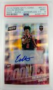 1/1 2018-19 Collin Sexton Panini National Convention Rc27 Hyperplaid 1/1 Rookie