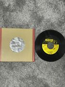 """Oldies 45 I Cant Loose/ If Its So Baby 7""""used Vinyl Lp Records"""
