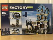 Lego 10190 Market Street New And Sealed Very Rare Retired Set