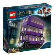 Lego 75957 The Knight Bus Harry Potter Nice