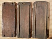 Misc. Vintage Treadle Sewing Machine Drawer Parts