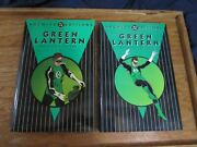 The Green Lantern Archives Volume 1-5 Dc Comics Hardcover Classic Silver Age