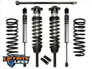 Icon K53181 0-3.5 Stage 1 Suspension System For 2010-2020 Lexus Gx460