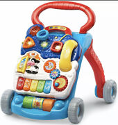 Vtech Sit-to-stand Learning Walker Baby Toddler Toy